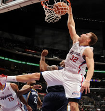 The Largest Selection Of Shoes Sold Here: Blake Griffin