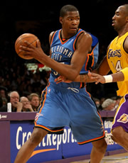 0153d4c6fdad NBA Players  Kevin Durant Profile and Basic Stats